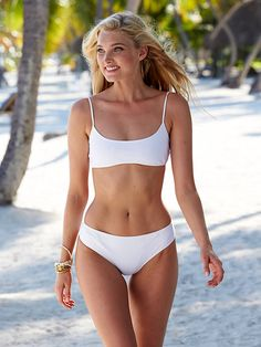 Elsa Hosk for 'Gorsuch' Getaway collection 2015 Love her!