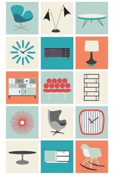 dotandbo.com | Mid-Century Modern Furniture & Décor