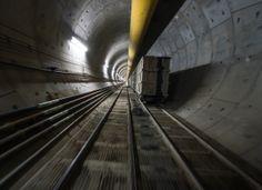 Además de aumentar la capacidad de drenaje de la cuenca del Valle de México, el Túnel Emisor Oriente conducirá las aguas residuales a la Planta de tratamiento Atotonilco.