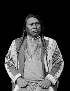 Chief Ouray: (Arrow), 1833-1880. Ouray sought reconciliation between peoples, with the belief that war with the whites likely meant the demise of the Ute tribe, more militant Utes, considered him a coward and called him The White Man's Friend. Ouray died near Los Pinos Indian Agency in Colorado. His people secretly buried him near Ignacio, Colorado. Forty-five years later his bones were re-interred in a full ceremony led by Chief Buckskin Charley and Chief John McCook at the Ignacio…