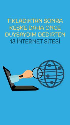 They do not tell you any sites! After Clicking For You Before Duysaydım Dedirten 13 Web Site - Daily Good Pin Science Quotes, Technology Updates, Easy Science, Blog Writing, Ted Talks, Learning Resources, Great Presentations, Self Improvement, Personal Development