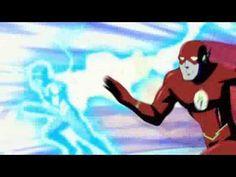 Justiça Jovem Legacy - A Morte de Kid Flash (Diga a Ârtemis que eu a amo)