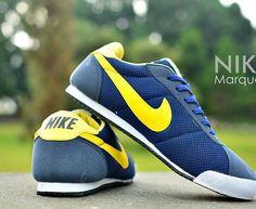 Nike Marqueen Navy yellow  Size : 39-43  Harga satuan Rp.180.000 ( Belum termasuk Ongkir ) Contact for order: Line @Dstoregrosir ( Pake @ di depan ) CS1 Pin: 54bc4222 & WA 0878-2225-8573 CS2 Pin:  5A327FE7 & WA 0877-2225-6494 Cs 3 pin : 5C85AB1F CS 4 pin : 5F027C96 dan WA 087822985415 #DstoreGrosir #produkbaru  #grosirbandung #grosirjaket #grosircelana #grosirkaos #jaketmurah #jaketparka #jaketsweater #jaketfleece #jaketparasit #celanamurah #celanajeans #celanajoger #celanacargo #celanachino…