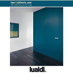 Lualdi  درب داخلی ساختمان محصول ایتالیا تجربه ای جدید از فرم ، تکنولوژی و متریال تصاویر و توضیحات تکمیلی را با کلیک بر روی لینک زیر مشاهده نمایید»»»»»»»»»»» http://iranarchitects.com/company/525/lualdi