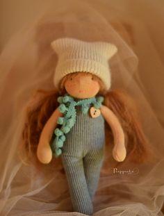 Mini P. by Puppula