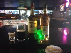 #StPatricksDay at The Well Bar