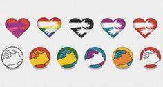 Monica Lewinsky's anti‑bullying emojis  for Vodafone