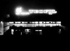 "Miejski Handel Detaliczny ""Teofil"". Rok 197? Fot. A. Siciński"
