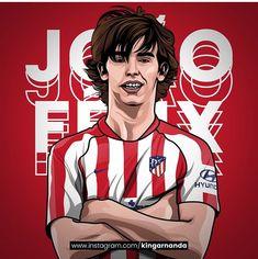 Football Player Drawing, Soccer Drawing, Football Art, Football Players, At Madrid, Soccer Stars, Don Juan, Football Pictures, Cristiano Ronaldo