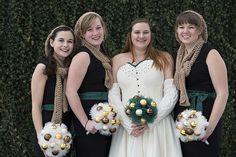 Lovely winter wedding...