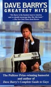 Book Review: Dave Barry's Greatest Hits by Dave Barry