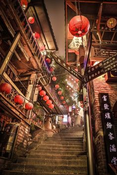 backgroundYou can find Scenery and more on our background Aesthetic Japan, City Aesthetic, Travel Aesthetic, Photographie Portrait Inspiration, Japan Street, Japon Illustration, Chinese Architecture, Fantasy Landscape, Urban Landscape