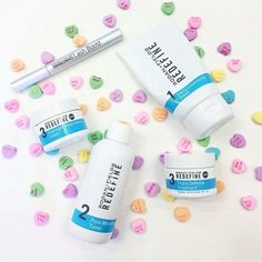 Love the SKIN & LASHES you're in Save 20% off this month when you order a Rodan+Fields regimen & Lash Boost bundle! Let your loved one know what you want for Valentine's Day. Message me to find out how to get and extra 10% off and FREE shipping! ❤ #rftaylar
