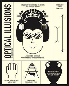 Jennifer Daniel // Optical Illusions