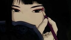 Old anime, mostly from the Strike zone is Features: Anime Primer Anime Primer Film Anime, Anime Gifs, Manga Anime, Anime Art, Kalluto Zoldyck, Japon Illustration, Poses References, Estilo Anime, Aesthetic Gif