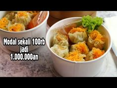 Asian Recipes, Healthy Recipes, Ethnic Recipes, Easy Cooking, Cooking Recipes, Cant Stop Eating, Indonesian Cuisine, Brunch Menu, Street Food