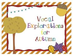 Perfect addition to your Kodaly music classroom.PDF contains: 13 slides for vocal exploration. Follow the leaf's path as it blows in the wind with your voice.7 blank slides where teacher or students can draw their own lines on any Smart, Mimio, or white board.