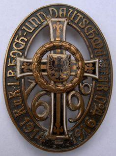 Deutschmeisterbund - K.u.k. Niederösterreichisches Infanterie-Regiment Hoch- und Deutschmeister Nr. 4 Austria, Armour, Image, Crests, Friends, Body Armor