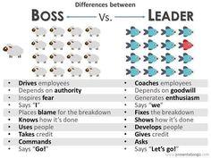 Estilos de liderazgo: ¿manada de borregos o banco de peces?
