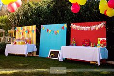 47 new ideas pink carnival birthday party photo booths Fall Carnival, Circus Carnival Party, Kids Carnival, Carnival Birthday Parties, Carnival Themes, Circus Birthday, Birthday Party Themes, Circus Theme, Carnival Classroom
