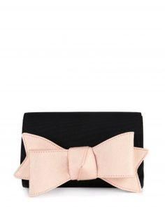 Bow clutch bag - LOMAS - Ted Baker