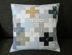 s.o.t.a.k handmade: epp plus pillow