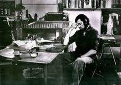 Así me gusta escribir: las manías de los escritores más famosos