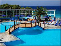 Sun Beach Holiday Club - piscina-3
