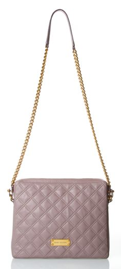 MARC JACOBS SHOULDER BAG @Michelle Coleman-HERS