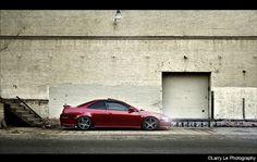 6th Generation Honda Accord V6 Coupe