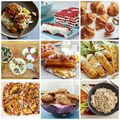 Food Network Staffers' Favorite Vacation Eats