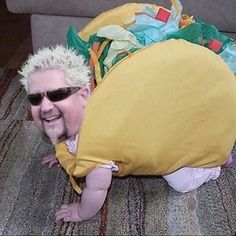 Ohhh… you mean you make a fun of father. Nope at all! These memes are only to calculate the person love who ever fell down to fulfill your wishes Dankest Memes, Funny Memes, Hilarious, It's Funny, Funny Laugh, Dad Meme, Homemade Halloween Costumes, Baby Halloween, Guy Fieri