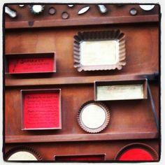 "@ingfridl's photo: ""Veggmeny #barcelona #raval"""