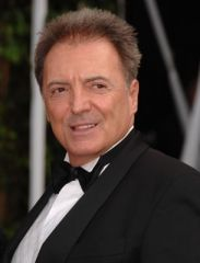 Armand Assante - René Benoit (La Grenouille), Jeanne's dad (NCIS)