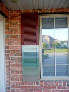 Image Result For Best Color Orange Brick Exterior