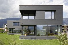 Planer, Outdoor Decor, Home Decor, Architecture, Modern Houses, Interior Design, Home Interior Design, Home Decoration, Decoration Home