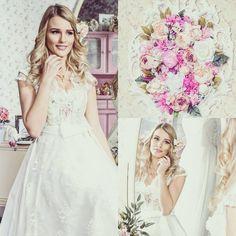 "wedding dirndl Tianvantastique.com #brautdirndl #wedding #dirndlking #tianvantastique #love…"""