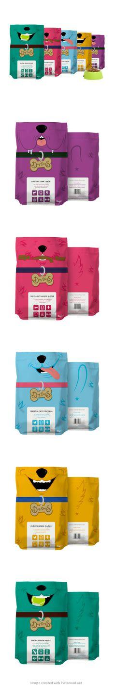 Dog Days - Designed by Epoch Design | Country: United Kingdom