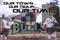 Amarillo Bulls Hockey