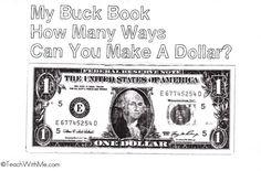 My Buck Book Easy Reader