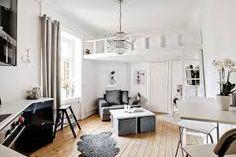 Bildresultat för smarta lösningar för små lägenheter