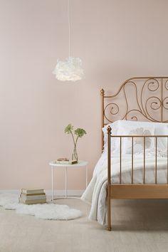 0282P חדר שינה, סופרקריל בגוון