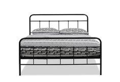 Premier Queen Bed | Super Amart