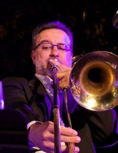 António Bravo, trombone