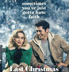 Last Christmas INTERNATIONAL trailer drops tomorrow September Local Release dates, posters and dubbed trailers are also expected to land. Michelle Yeoh, Emma Thompson, Emilia Clarke, Last Christmas Movie, Best Ghost Stories, Best Piano, Bonnie Bennett, Winner, Photographer Gifts