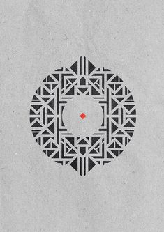 Geometric versions, geometry shapes, patterns & typography