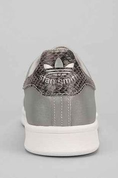 adidas Reflective Stan Smith Snake Sneaker
