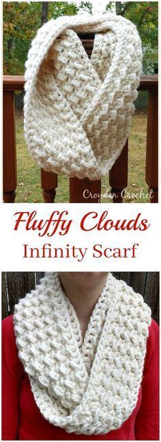 Chunky Crochet Cowl Pattern Free Pattern By Crochet Yarn