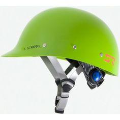 2cdd2dbb193 Amazon.com  Shred Ready - Super Scrappy Helmet  Carbon Black   Sports    Outdoors