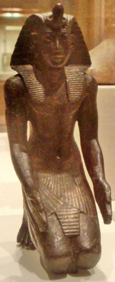 Necho II, is most likely the Pharaoh mentioned in several books of the Bible. The Book of Kings states that Necho met King Josiah of the Kingdom of Judah at Megiddo and killed him (2 Kings 23:29) (609 BC).